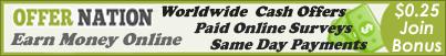 Got Paid - OfferNaton